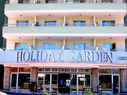 Хотел Holiday Garden Resort 5*