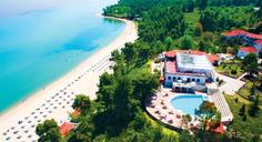 Alexander The Great Hotel 4* Kriopigi - Kassandra - Халкидики