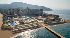 Хотел Sunis Efes Royal Palace Resort and Spa 5*- Ozdere/Кушадасъ, Лято 2019 с автобус или личен транспорт