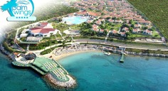 Почивка в  PALM WINGS BEACH RESORT DIDIM 5*