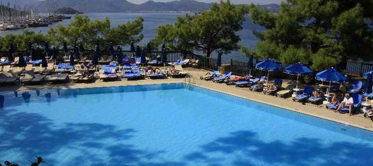 CLUB SEI MARMARIS