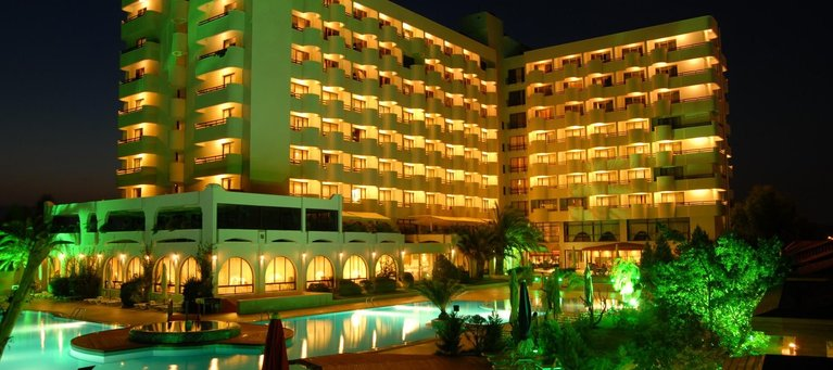 Grand Temizel Hotel 5*