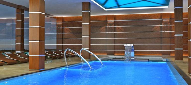 KUSADASI GOLF SPA RESORT 5*