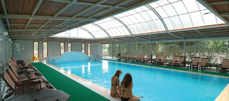 Хотел Club Yali Resort 5*