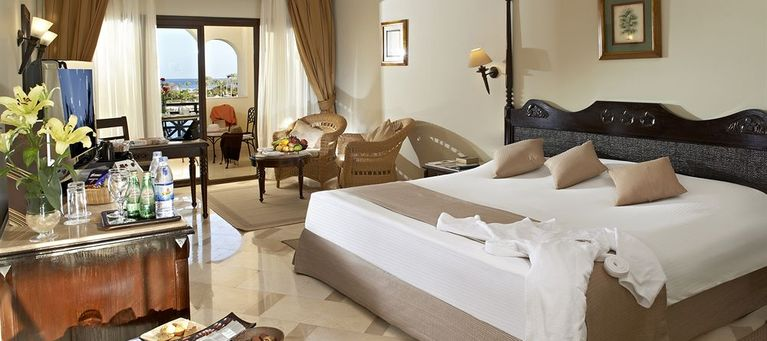 Steigenberger Al Dau Beach Resort  5*