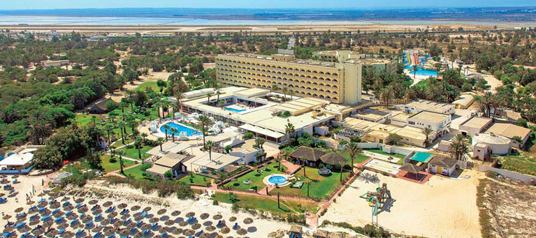 One Resort Monastir, GV