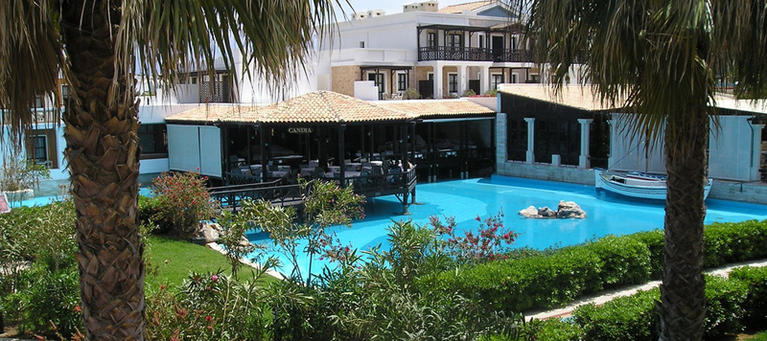 Aldemar Royal Mare BNGL GV AI