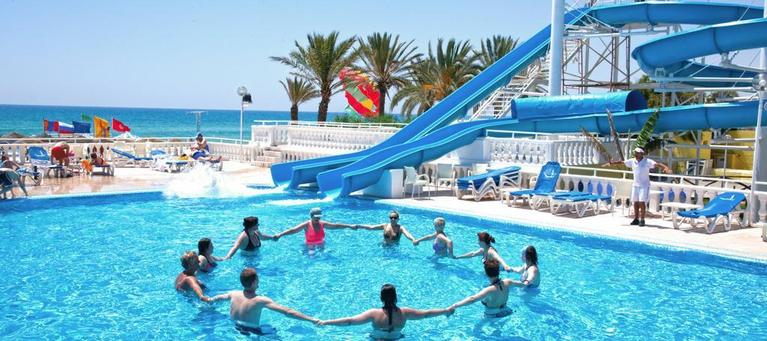 SAMIRA CLUB SPA & AQUAPARK