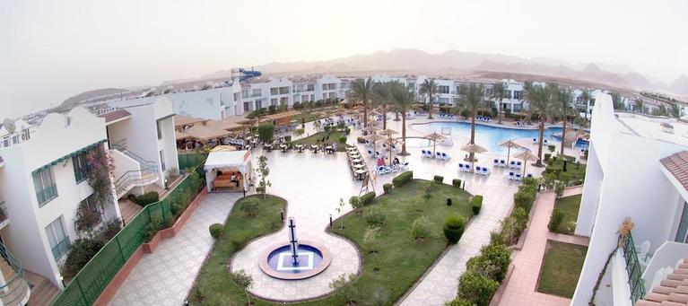 PANORAMA NAAMA HEIGHTS