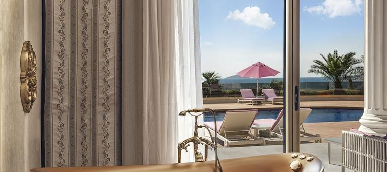 THE BODRUM BY PARAMOUNT HOTELS & RESORTS