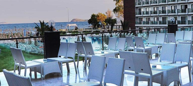 KAIRABA BODRUM PRINCESS & SPA (EX. LABRANDA BODRUM PRINCESS & SPA)