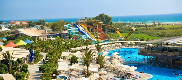 SUNMELIA BEACH RESORT HOTEL & SPA