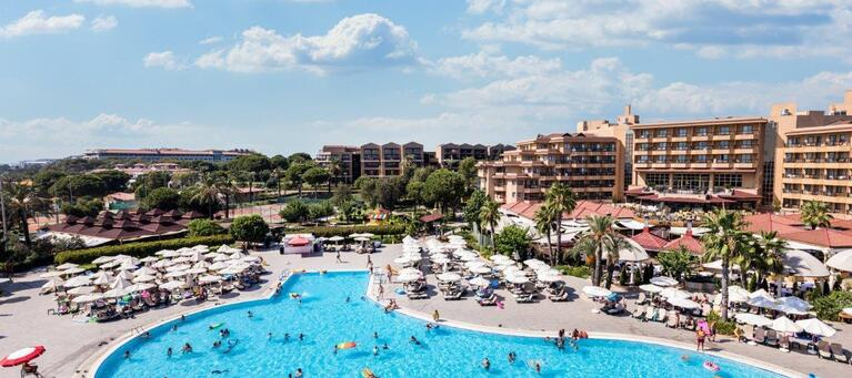 Aquaworld Belek  by MP Hotels